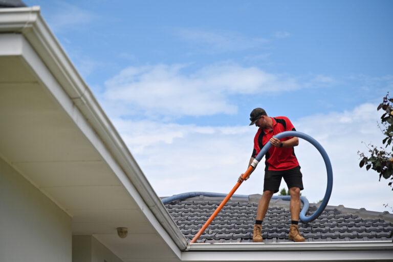 best Gutter cleaning service in irvine ca