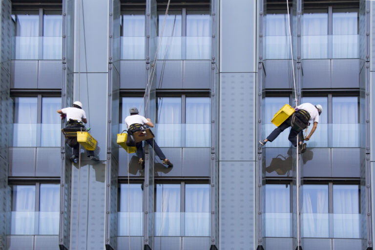 window washing service Irvine Ca