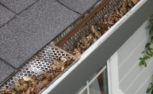 Gutter Cleaning Fountain Valley, CA