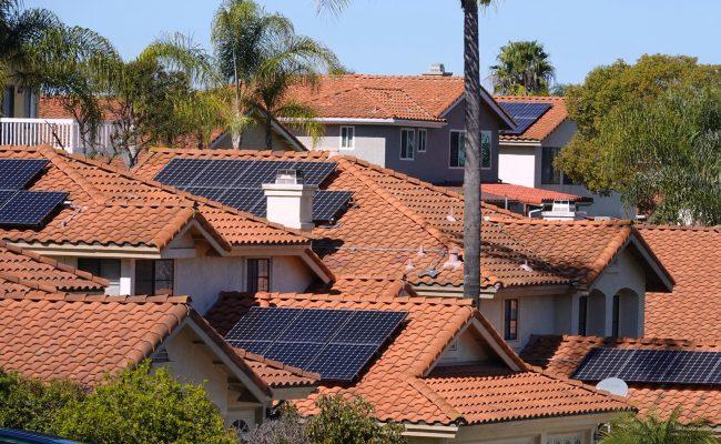Solar Panel Cleaning service Irvine Ca