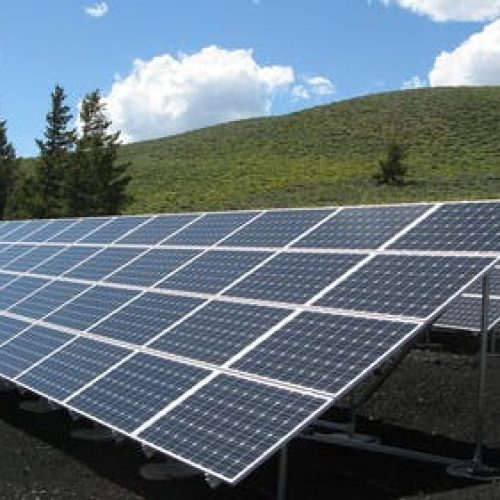 Solar panel cleaning in fountain valley, ca 3