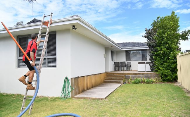 best Gutter cleaning services in irvine ca