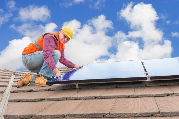 best Solar Panel Cleaning Irvine Ca