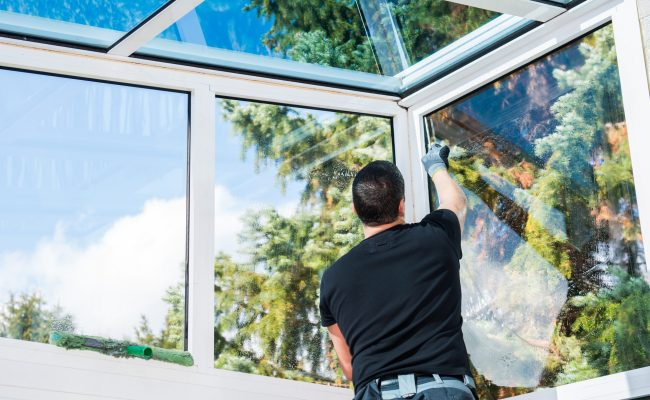 window ceiling washing service Irvine Ca
